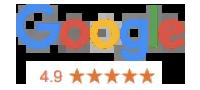 Google Reviews - Envision Remodeling
